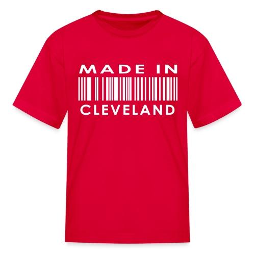 Zion's T - Kids' T-Shirt