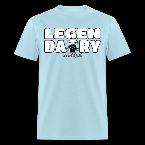 legen dairy (White)