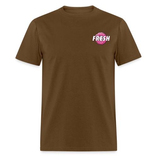 Donut Fresh - Men's T-Shirt