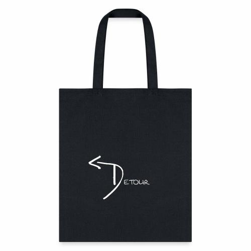 Detour Tote Bag - Tote Bag