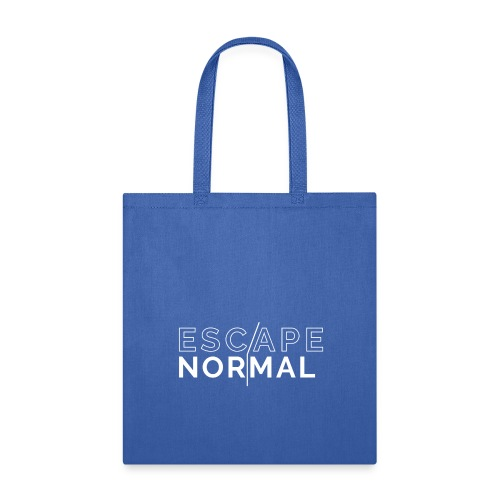 Royal Blue Tote Bag - Tote Bag