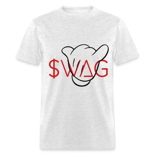 Disney Swag Shirt - Men's T-Shirt