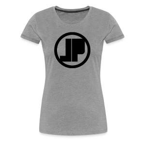 LP Logo Tshirt Women - Women's Premium T-Shirt