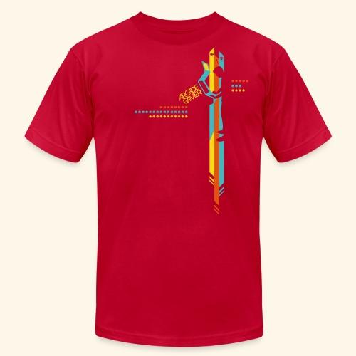 ArcadeGamer - Men's Fine Jersey T-Shirt