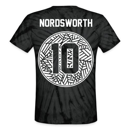 Team Jersey | Nordsworth - Unisex Tie Dye T-Shirt