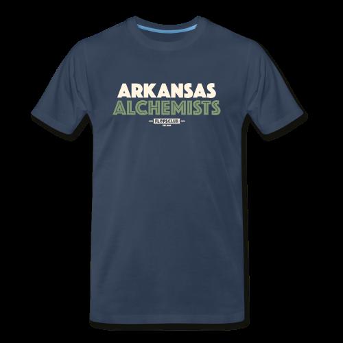 Arkansas Alchemists - Men's Premium T-Shirt