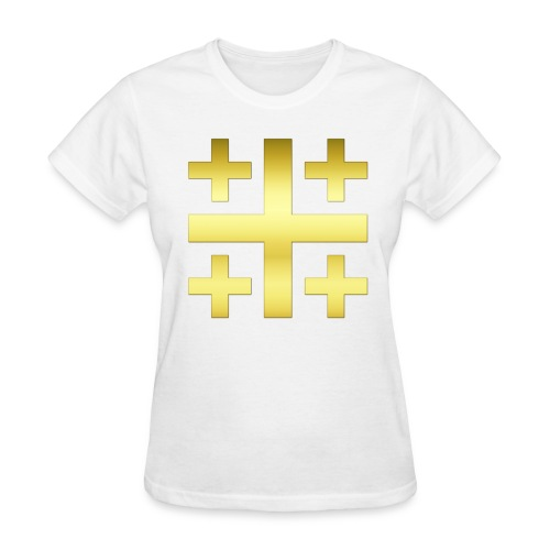 Jerusalem - Women's T-Shirt