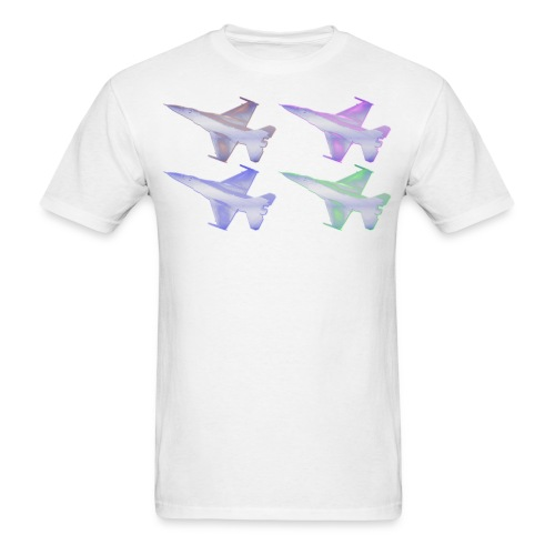 POPART F16 - Men's T-Shirt