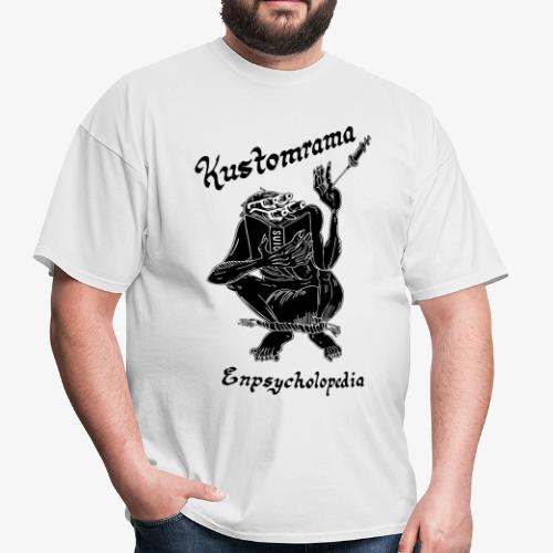 Enpsycholopedia - Men's T-Shirt