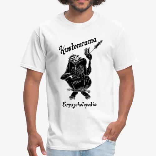 Enpsycholopedia - Men's T-Shirt