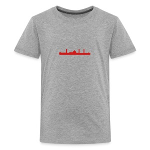 Transport Mens T - Kids' Premium T-Shirt