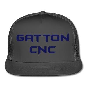 Gatton CNC Ball Cap - Trucker Cap