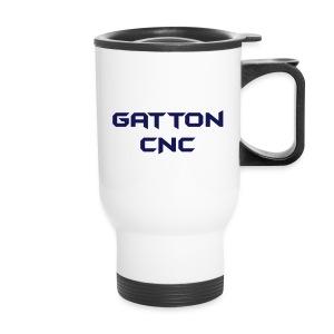 Gatton CNC Travel Mug - Travel Mug