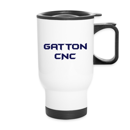 Gatton CNC Travel Mug - Travel Mug
