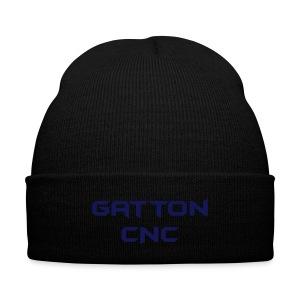 Gatton CNC Knit Cap - Knit Cap with Cuff Print