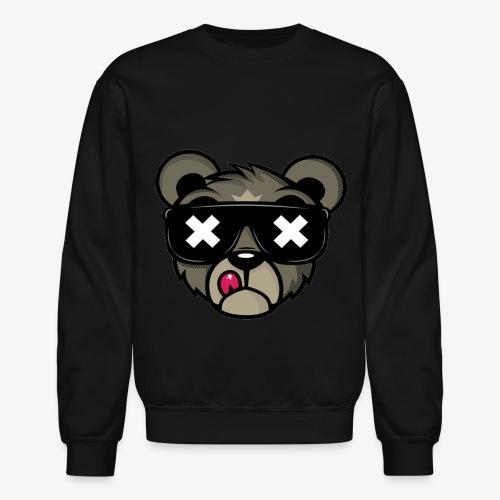 BLAK BEAR - Crewneck Sweatshirt