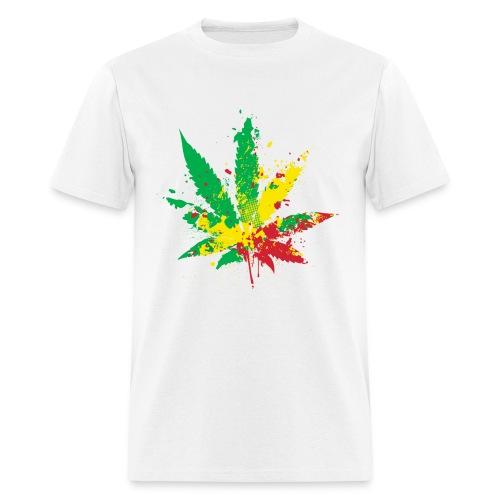 bob.m tee - Men's T-Shirt