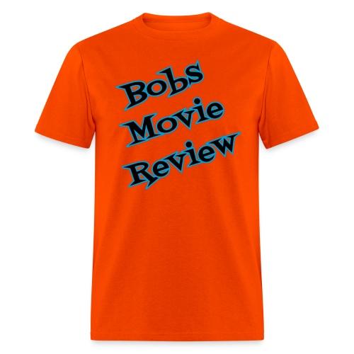 BMR Official Logo T 2018 - Men's T-Shirt