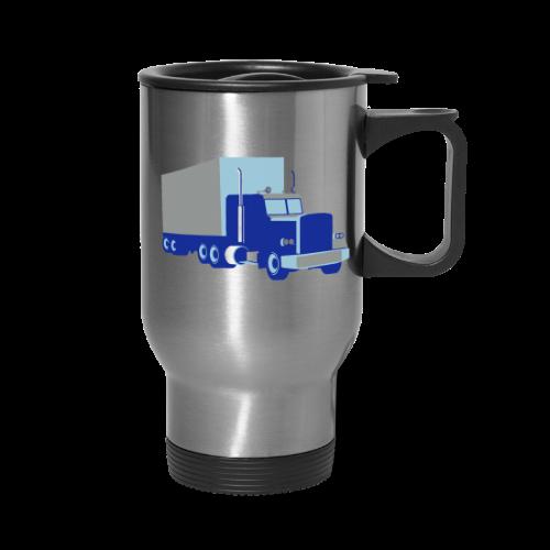 Trucker  - Travel Mug