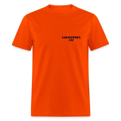 GarageWorX CNC Tee Shirt - Men's T-Shirt