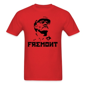 Fremont Lenin - Men's T-Shirt