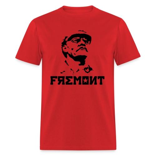 Fremont Lenin - Men's T-Shirt