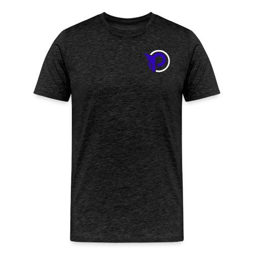 OG T-Shirt B & W - Men's Premium T-Shirt