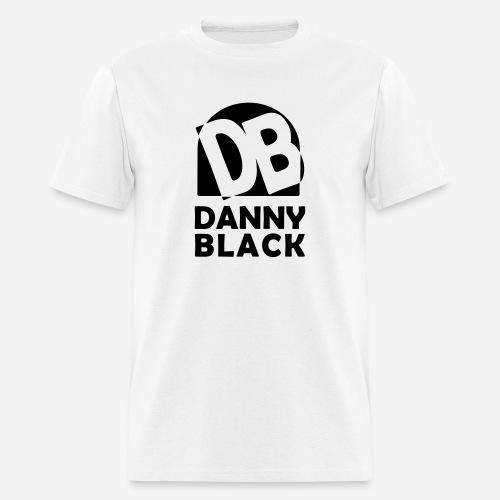Wears Danny Black - Old - Men's T-Shirt
