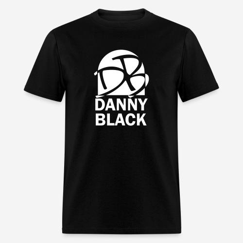 Wears Danny Black - Men's T-Shirt