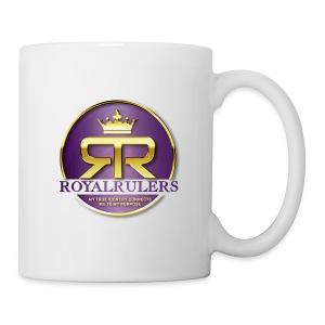 Royal Rulers mug - Coffee/Tea Mug