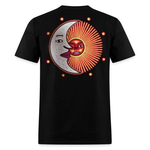 Moon Sunshine. - Men's T-Shirt