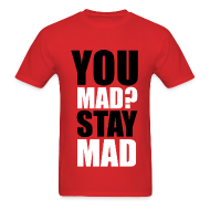 T-Shirts ~ Men's T-Shirt ~ Article 11381283