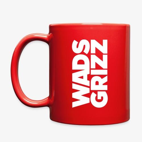WADS GRIZZ Full Color Mug - Full Color Mug