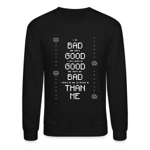 Pledge Crewneck - Crewneck Sweatshirt
