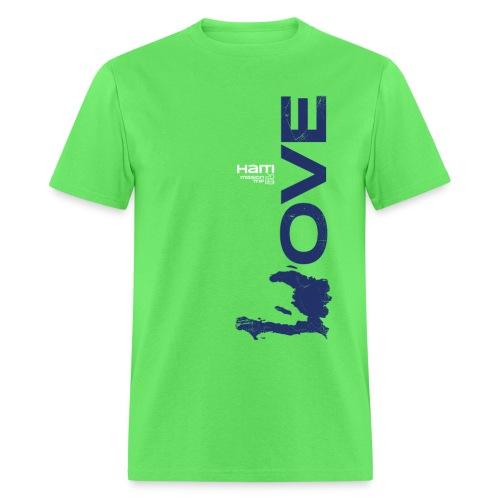 Blessed Hope Haiti T-shirt - Men's T-Shirt
