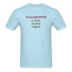 Know Any Vagamuffins? - Men's T-Shirt