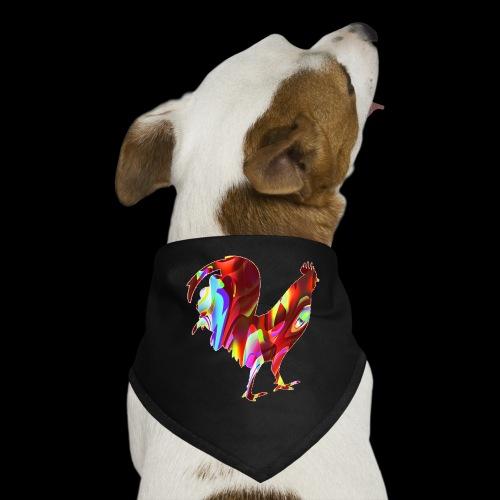 Rooster - Dog Bandana