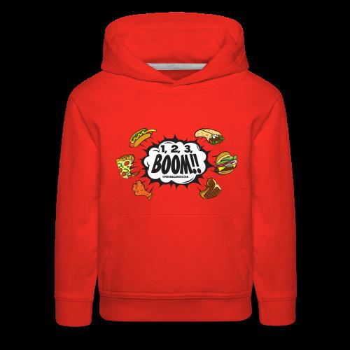 Kids' Hoodie - Kids' Premium Hoodie
