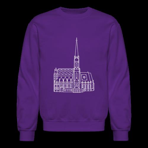 St. Stephen's Cathedral Vienna - Crewneck Sweatshirt
