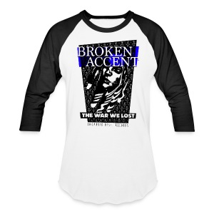 2018 - Punk hand - Long sleeve - Baseball T-Shirt