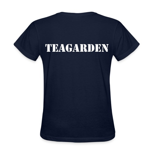 Teagarden Wedding! - Women's T-Shirt