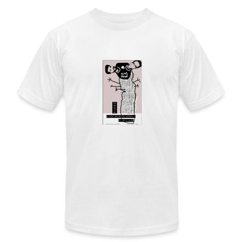 RadGo - Tour Shirt - Men's  Jersey T-Shirt