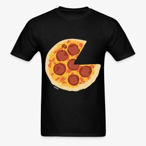 WHERES MY SLICE? - Men's T-Shirt