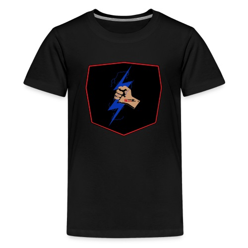 Joe Moravsky 2017 Design (Kids) - Kids' Premium T-Shirt