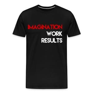 IWR2 Tshirt - Men's Premium T-Shirt