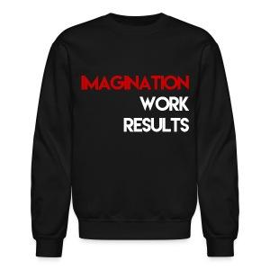 IWR2 Sweatshirt - Crewneck Sweatshirt