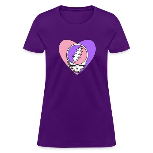 too grateful - Women's T-Shirt