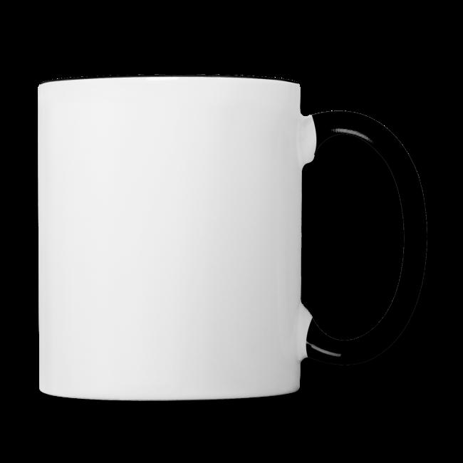 Jiu Jitsu Terminology white mug