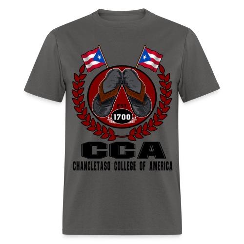 Chancletaso - Men's T-Shirt