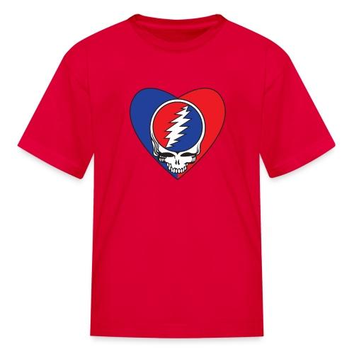 too grateful - Kids' T-Shirt